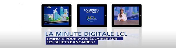 La Minute digitale (LMD)
